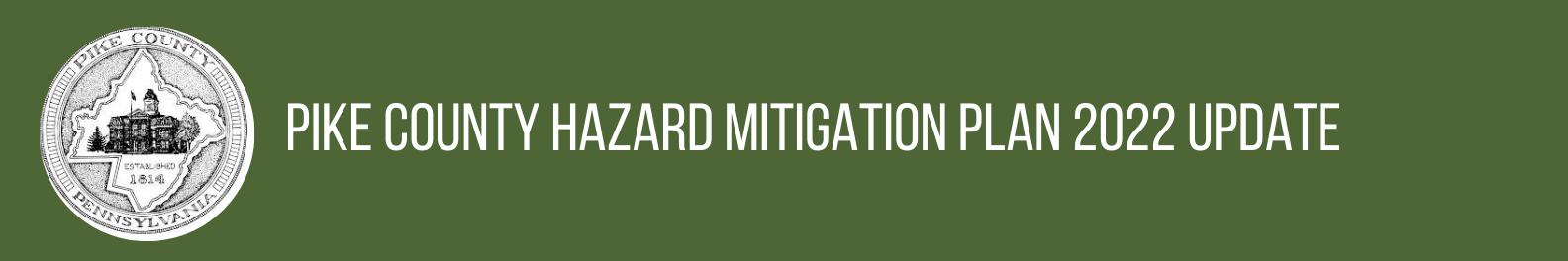 Pike County Hazard Mitigation Plan Update